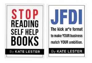 Kate Lester books