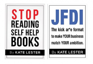 Kate Lester books